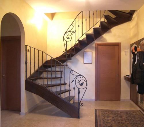 Casa moderna roma italy misure scale per interni - Scale interni design ...